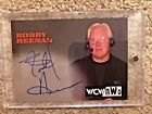 Legend and Tragedy: Ultimate Topps WCW Autograph Cards Guide 38