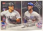 2017 Topps Now Baseball Loyalty Program Cards - Card of the Month Gallery 57