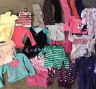Lot Of 23 Size 3T 4T Girls Clothing Great Condition Lots Of Brand Names