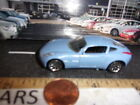 Matchbox Blue Pontiac Solstice Car Scale 1 54 Loose