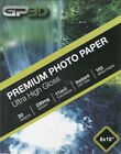 8x10 Ultra High Gloss Photo Paper 20 Sheets For Picture Frames FREE Shipping