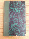 Old Guide Vals Les Bains Ardche Cards Designs 1885 Old French Book