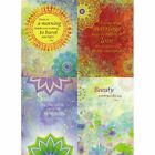 Tree-Free Greetings Positive Beautiful Universe by Sue Zipkin with Rumi All Card