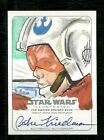 2015 Topps Star Wars Illustrated: The Empire Strikes Back 62