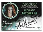2017 Cryptozoic Arrow Season 3 Trading Cards - Checklist Added 8