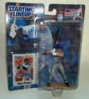 2000 Starting Lineup Mike Piazza Action Figure New