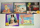 Bloom County by Bekre Breathed 5 Softcover Book Lot