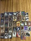 Huge Autograph Patch Jersey Card Lot High End Collection