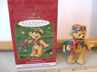 ~THIRD IN THE GIFT BEARERS SERIES~2001 HALLMARK ORNAMENT