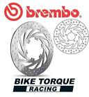 Aprilia 500 Scarabeo, GT, ABS 2006> Brembo Upgrade Front Brake Disc