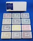 Earth Elements STAMPIN PADS Ink Stamp Pads Set of 12 Retired SEALED NEW IN BOX