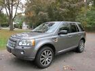 2008 Land Rover LR2 HSE below $8000 dollars