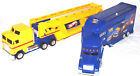 Two Hot Wheel Transporter Trucks 1986 And 1997 Collector Items