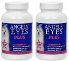 Angels Eyes PLUS Dog Tear Stain Remover Beef 150g 2 x 75g