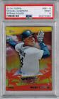 2014 Topps Spring Fever Baseball Promotion Checklist and Guide 23