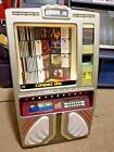 Rowe/AMI CD100 Eagle Wall Mount CD Jukebox, needs cd player?