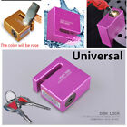 Universal Quality 50mm Alloy Motorcycle Lock Motorbike Brake Disc Safety Lock