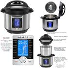 Instant Pot Ultra 6 Qt 10-in-1 Multi- Use Programmable Pressure C... SHIPS FREE!