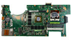 Asus Model G73 Motherboard w Video Card PN 60 NY8VG1000 C14 and CPU i7 740QM