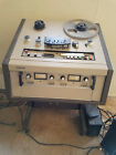 Sony Excellent MCI JH 110 C JH 110C 2 track reel to reel tape machine