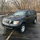 2005 Nissan Pathfinder SE 2005 for $5900 dollars