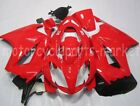 Injection Bodywork Fairing Kit For Honda VFR800 2002-2012 VFR 800 2002-2012 RED