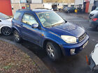 LARGER PHOTOS: Toyota Rav 4 2.0 vvti (SPARES OR REPAIRS) NO RESERVE AUCTION