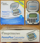 1 Weight Watchers Points Plus Calculator Bigger Buttons