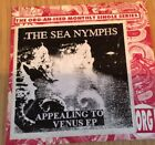the sea nymphs appealing to venus ep cd