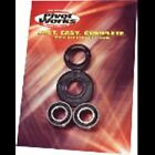 1990-1991 Kawasaki TENGAI Dirt Bike Pivot Works Rear Wheel Bearing Kit