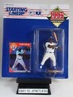 1995 Kenner SLU Starting Lineup Baseball Cliff Floyd Montreal Expos Mint on Card