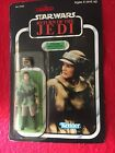 Princess Leia Organa in Combat Poncho Endor Return Of The Jedi 1984 sealed aa