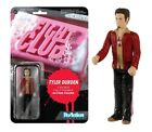 Fight Club ReAction Action Figure Tyler Durden 10 cm. FunKo. Shipping is Free