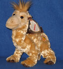 TY KHUFU the CAMEL BEANIE BABY - MINT with MINT TAGS - BBOM