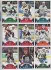 2015-16 Upper Deck AHL Hockey Cards - Checklist Added 19