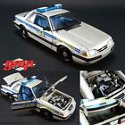 GMP 18844 1991 Ford Mustang South Carolina Highway Patrol Diecast Car 118