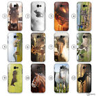 HAIRYWORM HORSE, PONY, EQUESTRIAN PLASTIC PHONE CASE FOR FOR SAMSUNG GALAXY S