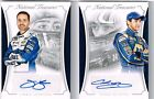 Jimmie Johnson Racing Rookie Card Checklist 9