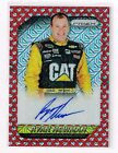 2016 Panini Prizm NASCAR Racing Cards 14