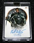 2017 Topps Star Wars Stellar Signatures Trading Cards 14
