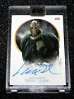 2017 Topps Star Wars Stellar Signatures Trading Cards 16
