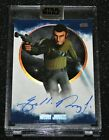 2017 Topps Star Wars Stellar Signatures Trading Cards 17