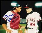 TOM BERENGER MAJOR LEAGUE