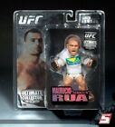 Round 5 UFC Ultimate Collector Series 4 LIMITED EDITION Action Figure Mauricio