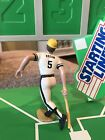 Open 1988 Starting Lineup SID BREAM PIRATES