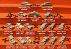 RICOS EVERYTHING BUT THE VETTE PACK 31 VEHICLES N SCALE RRR FNS