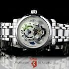 Montblanc Nicolas Rieussec Collection Open Home Time Chrono Ref. 107068 Full Set