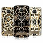HEAD CASE DESIGNS ART DECO LUXE HARD BACK CASE FOR MOTOROLA PHONES 1