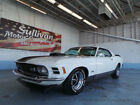 1970 Ford Mustang 14000 actual miles 1970 Ford Mustang Mach 1 fast back 14734 Miles Call Matt 480 628 9965 AZ