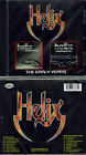 Helix - Early Years - Breaking Loose (1979) + White Lace & Black Leather (1981)